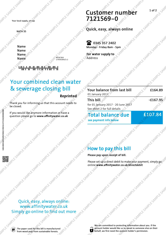 Sample Online Documents - ReplaceYourDoc com